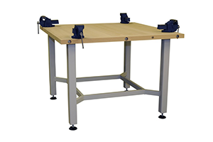 2 Person Workbenches