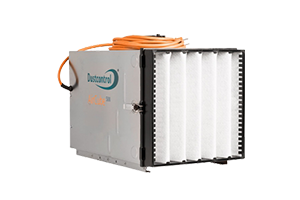 DustControl Air Cleaners / Purifiers