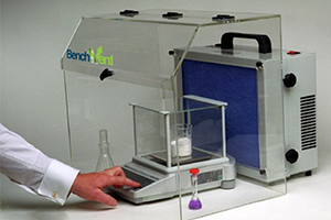 Chemical/Solvent Fume Spray Booths