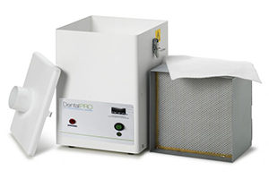 Dental Dust and Fume Extraction Systems