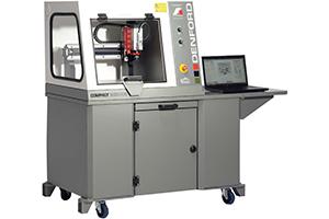 CAD / CAM Machining