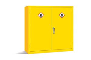 COSHH & Hazardous Substance Storage