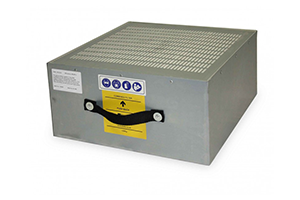 Combined HEPA/Gas Filters