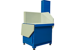 Downdraft Benches