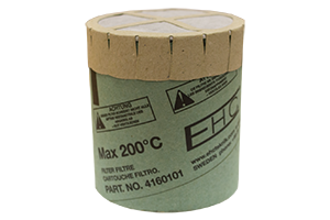 EHC Replacement Filters
