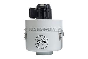 Filtermist Oil Mist Collectors