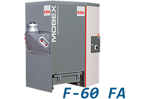 Fixed Weld Fume Extraction Systems