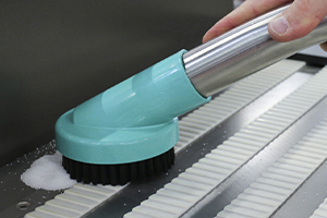 Food Safe Hygienic Brushes