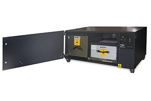 Laser Marking Extractors
