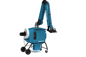 Mobile Dust & Fume Extractors