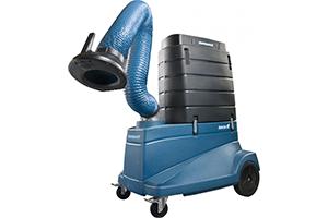 Nederman Filtercart Spares