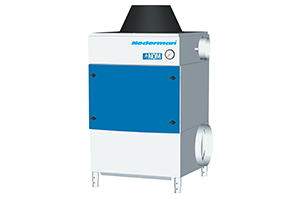 Centralised Oil Mist Extractors