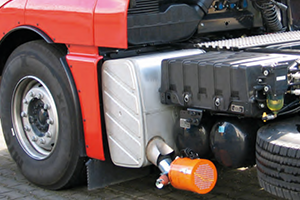 Portable Vehicle Exhaust Filters
