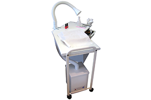 Bofa Beauty Nail Technician Dust Extractors