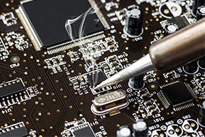 Solder Fume / Electronics Extraction