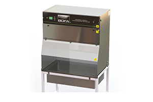 Solder Fume Extraction Cabinets
