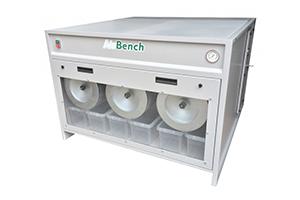 Airbench Downdraft Bench