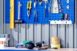 Storage & Racking