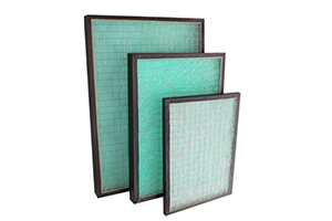 BenchVent Filters