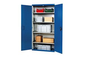 Cabinets & Tool Storage