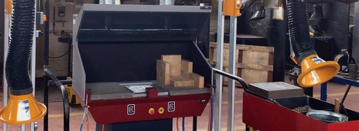 Hot Work/Welding Equipment