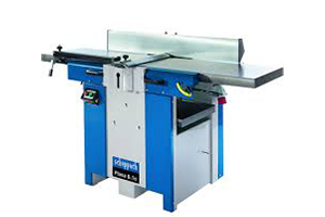 Planer Thicknessers