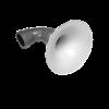 "Dustcontrol Welding Fume Suction Nozzle 2""/50"