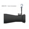 Cone Connector (45-25mm L=165mm) for EHC P15 Portable Filters