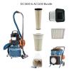 DustControl DC1800 & AC1200 bundle