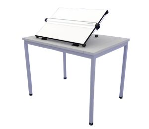 Orchard A2 Flip Top Drawing Table 950 Standard Legs