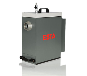 ESTA SRF T-2