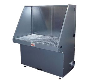 ESTA - AV 880 Extraction Table