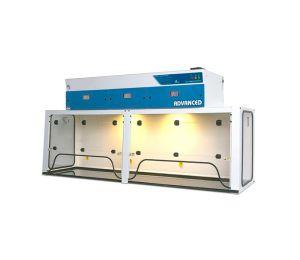 Purair P40-XT Advanced Fume Cabinet