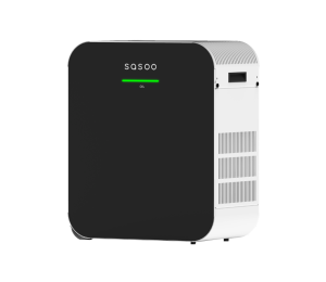 Sasoo S Air Purifier