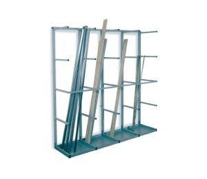 Nortek - Vertical Storage Rack