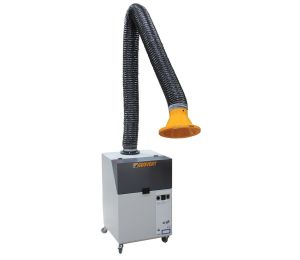 Geovent W3 Mobile Welding Fume Filter Unit