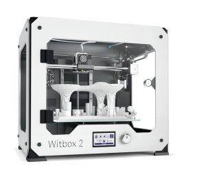 Witbox 2 3D Printer