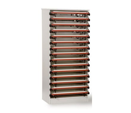 15 board storage unit