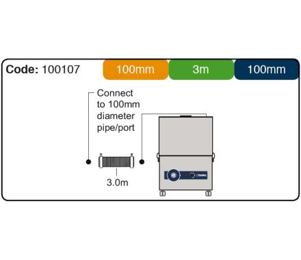 Purex Connection Kit - 100107