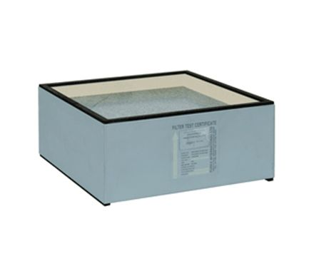 110531 HEPA Chemical Combined Filter for Purex Fumebuster