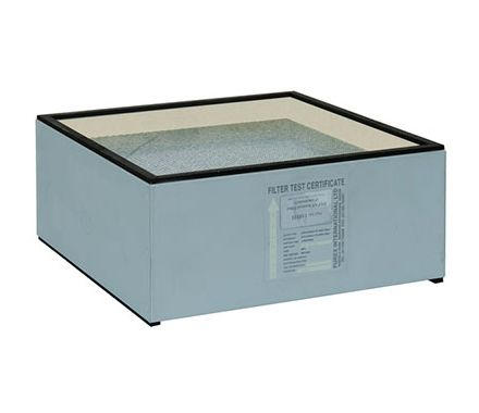 Purex 110533 HEPA Chemical Combined Main Filter for FumeSafe FumeBuster