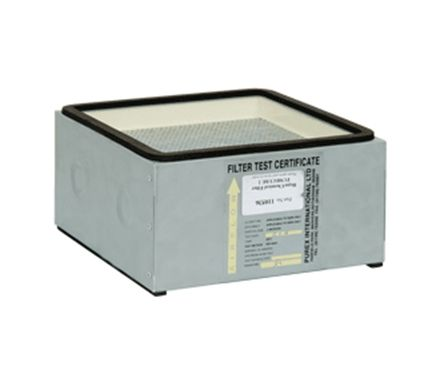 110536 HEPA Chemical Combined Filter for Fumecube Purex Unit