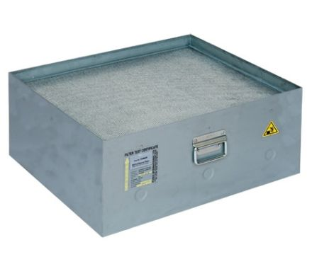 Purex 110632 Combined HEPA Chemical Cleanroom Filter for 5000i