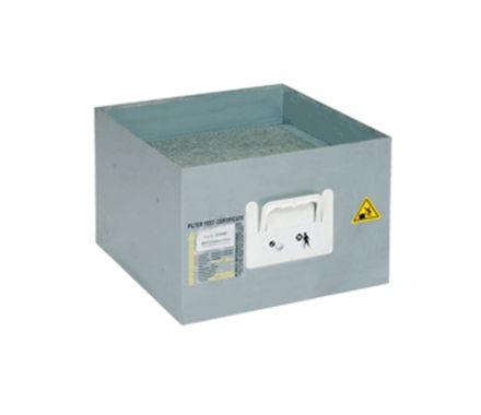113513 Purex Solvent Lock Filter for 200, 400, 200i, 400i, Alpha