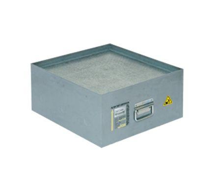 113650 Main HEPA Filter for Purex 800i Units