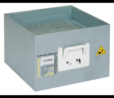 Purex 113809 HEPA filter for Purex 200, 400, 200i, 400i and Alpha Fume Extractors