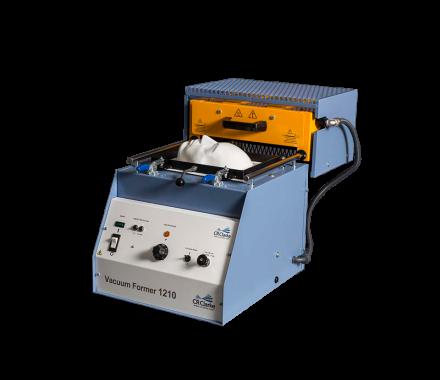C.R. Clarke 1210 Vacuum Forming Machine