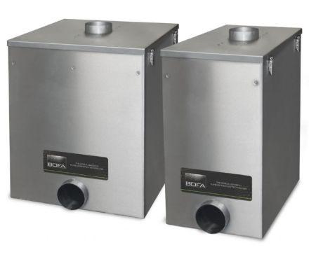 ILF 300/600 Inline Filter