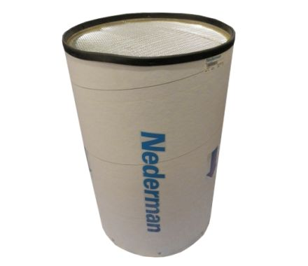 Standard Filter for Previous Model Nederman Filtercart - 12600111