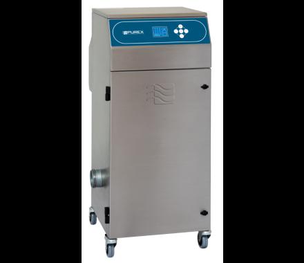 Purex 400i PVC Digital Fume Extractor